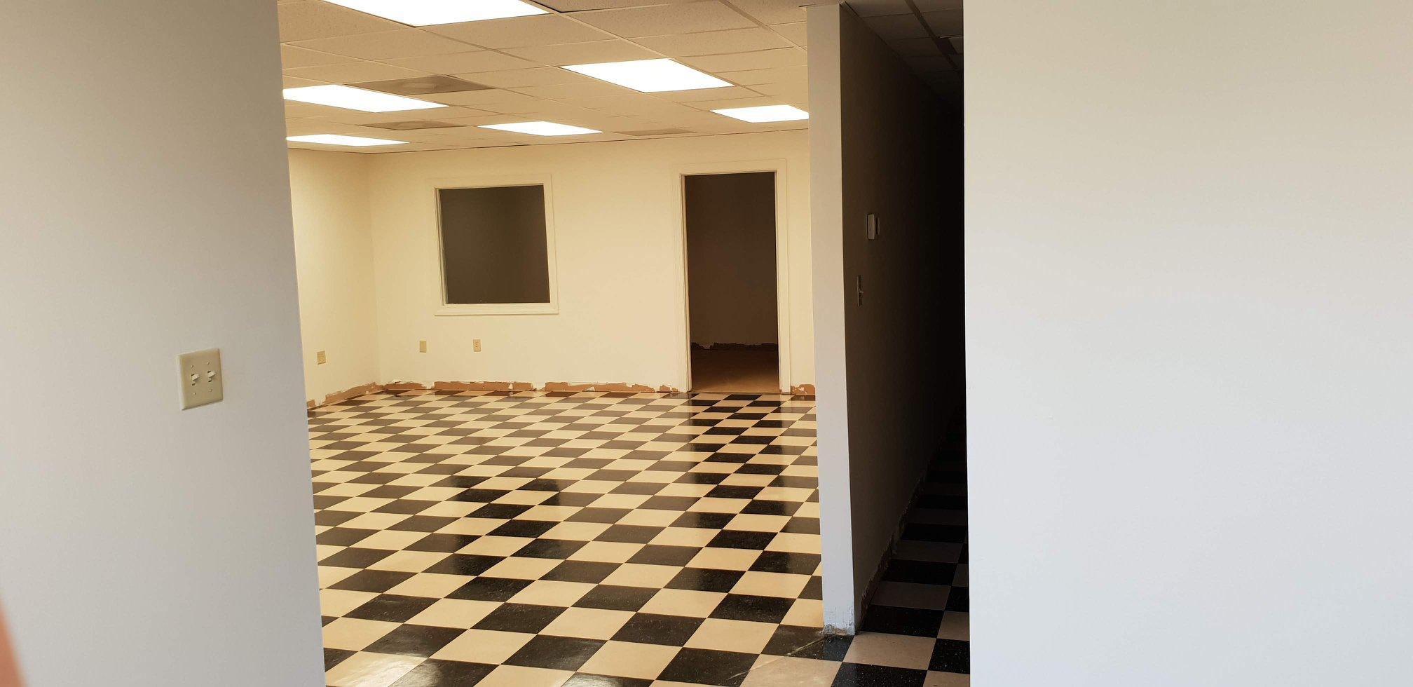 Nieuwe kantoor van JASA in Amerika