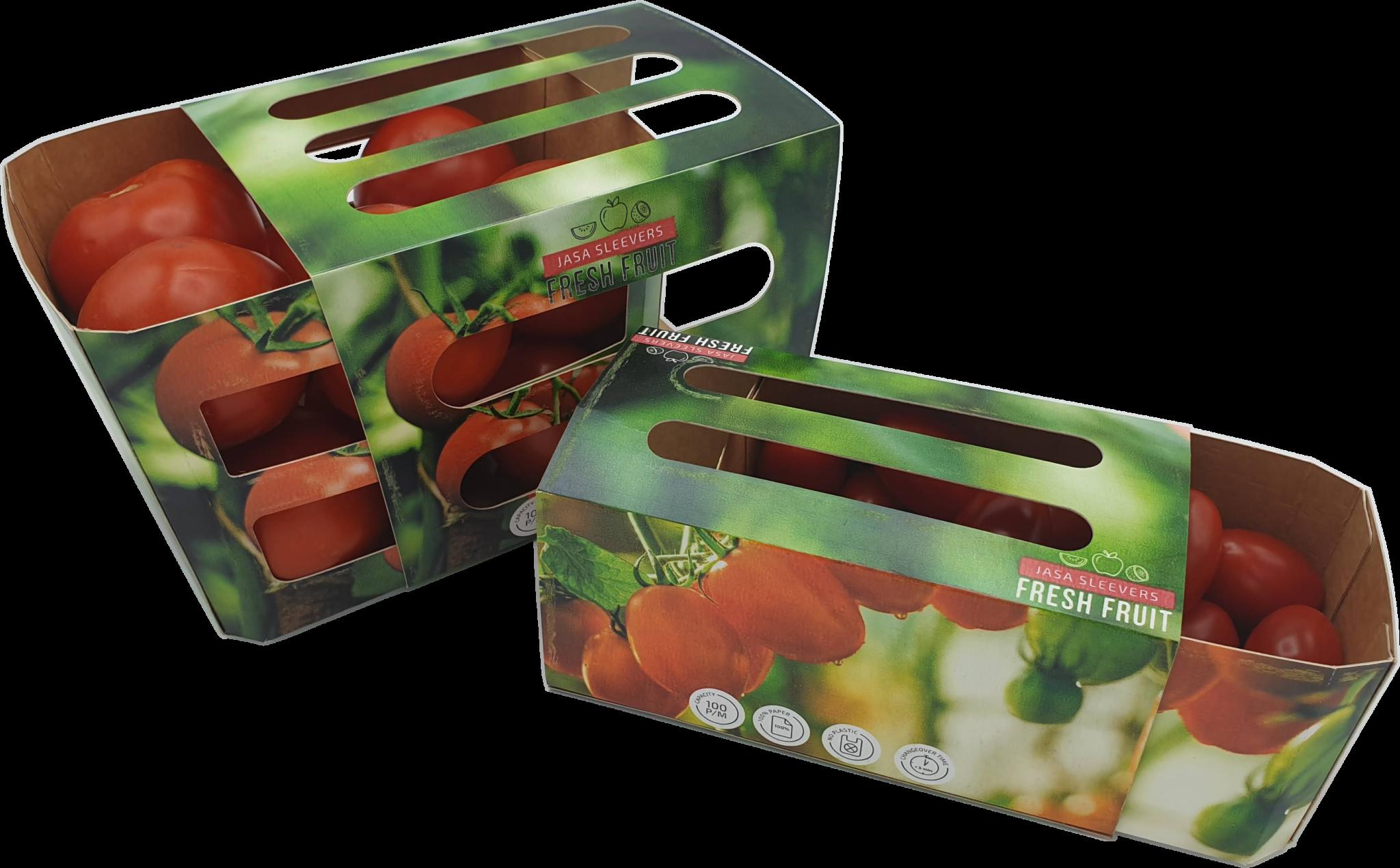 Tomatoe-sleeve